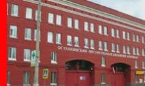 Здание останкинского мясоперерабатывающего комбината